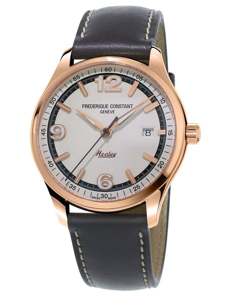 Frederique Constant Vintage Rally FC-303WGH5B4 limited