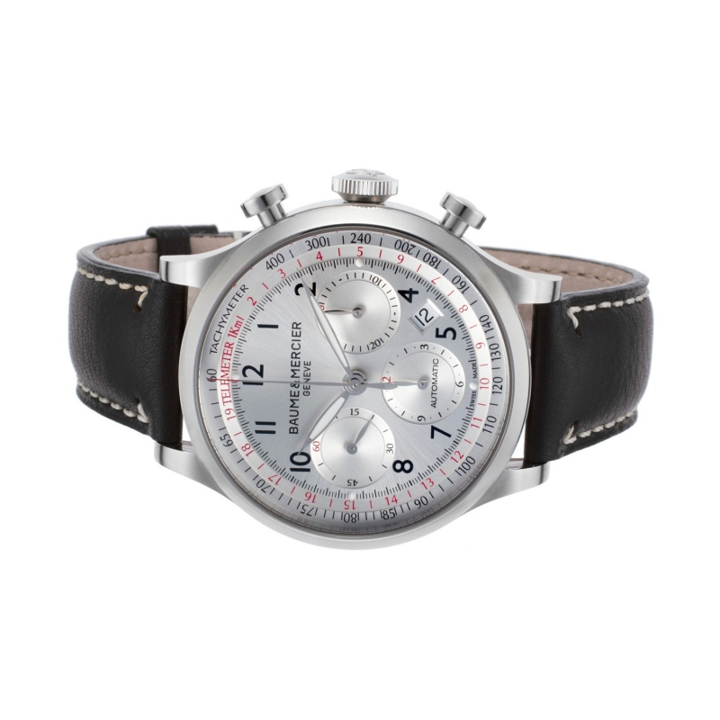 Đồng hồ Baume and Mercier Chronograph