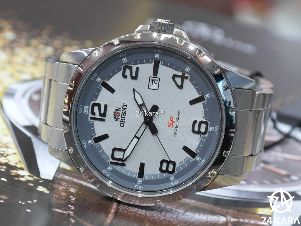 Đồng hồ Orient FUNG3002W0