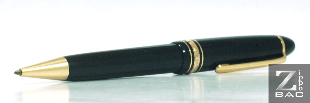 MS B.7 - Bút bi xoay Montblanc Le Grand 161 (size to)